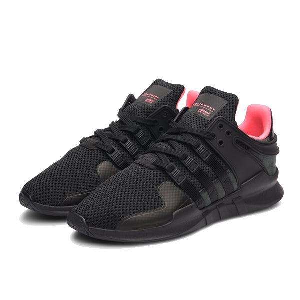Adidas EQT Support ADV 'BLACK/TURBO RED""