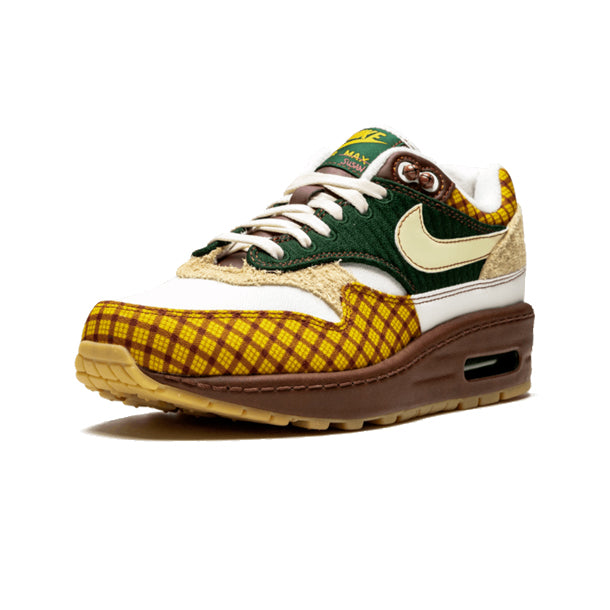 detailed look af234 228e8 ... Nike Air Max 1 x Missing Link