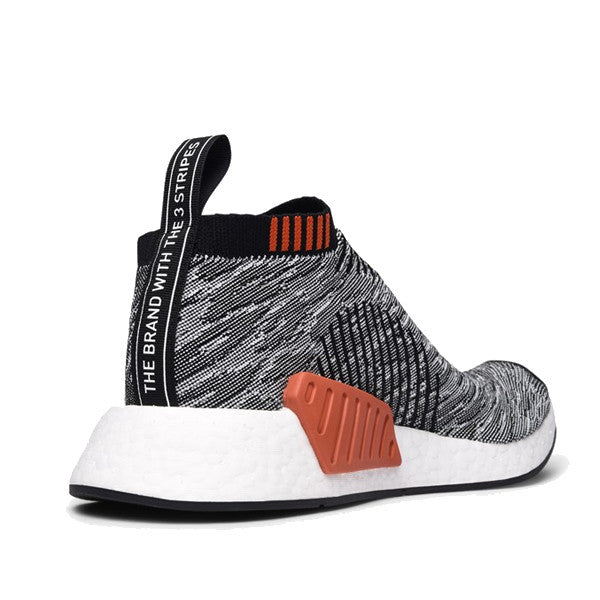 "adidas NMD_CS2 PK ""Glitch Black Red White"""