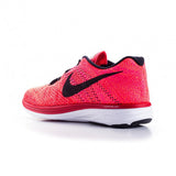 Men's Nike Flyknit Lunar 3 Red/Crimson