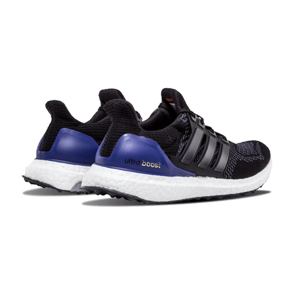 "adidas Ultra Boost 1.0 Retro OG ""Black Purple"""