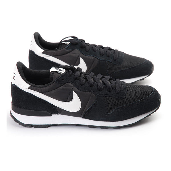 quality design d7f85 83bb9 ... coupon for cny sale instock nike internationalist black white b0ead  e06d9