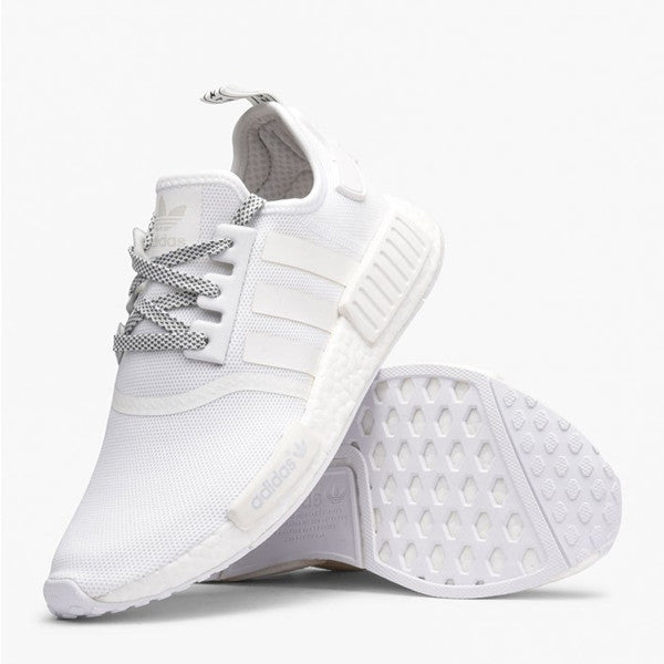 "adidas NMD_R1 Mesh ""White Reflective"""