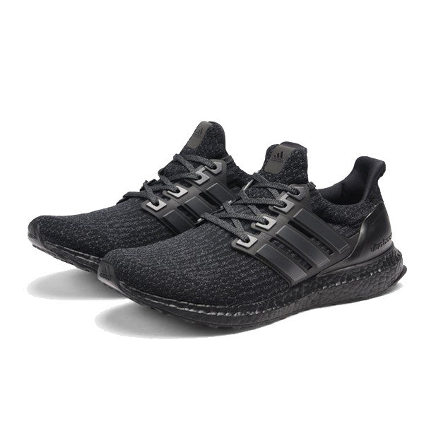 adidas ultra boost 3 0 triple black saints sg. Black Bedroom Furniture Sets. Home Design Ideas
