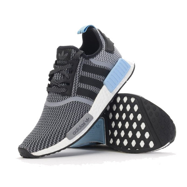 "<CNY SALE INSTOCK> Adidas  NMD_R1 Mesh ""Clear Blue"""