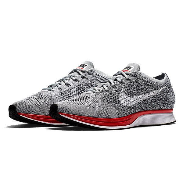 "Nike Flyknit Racer ""No Parking"""