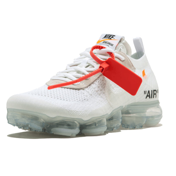 "Nike Air VaporMax x Off-White ""White"""