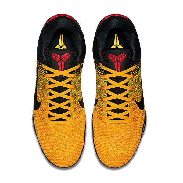"Kobe XI Elite ""Bruce Lee"" ""Warrior Spirit"""