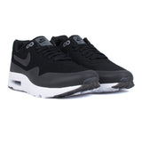"Nike Air Max 1 Ultra Moire Trainers ""Black/White"""