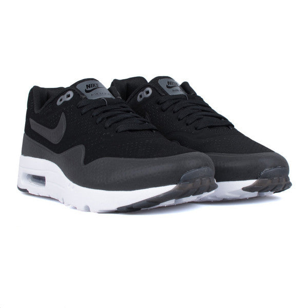 quality design 78a98 779a8 ... coupon for nike air max 1 ultra moire trainers black white 63175 911ec