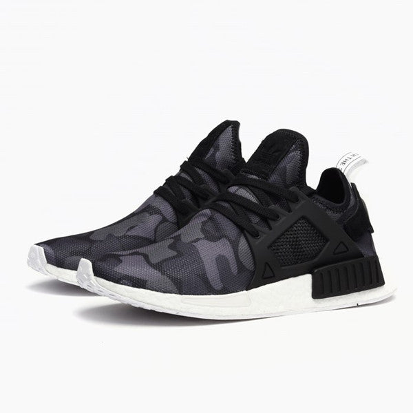 "adidas NMD_XR1 Duck Camo ""Black"""