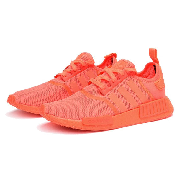 "Adidas  NMD_R1 ""Triple Solar Red"""