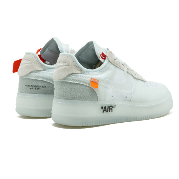 best sneakers 914ac 090ca Nike Air Force 1 Low x Off-White