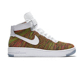 Nike Air Force 1 Ultra Flyknit Multicolour