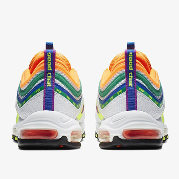 "Nike Air Max 97 London ""Summer of Love"""