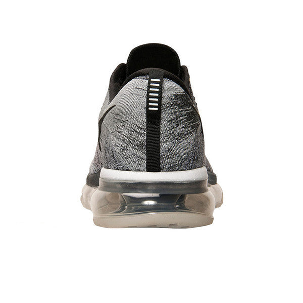 Men's Nike Flyknit Air Max Oreo