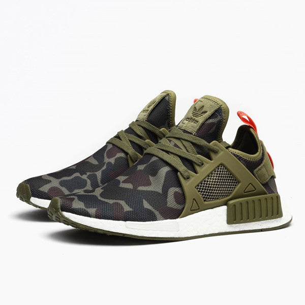 cheap for discount 448ee 32f92 adidas NMD_XR1 Duck Camo