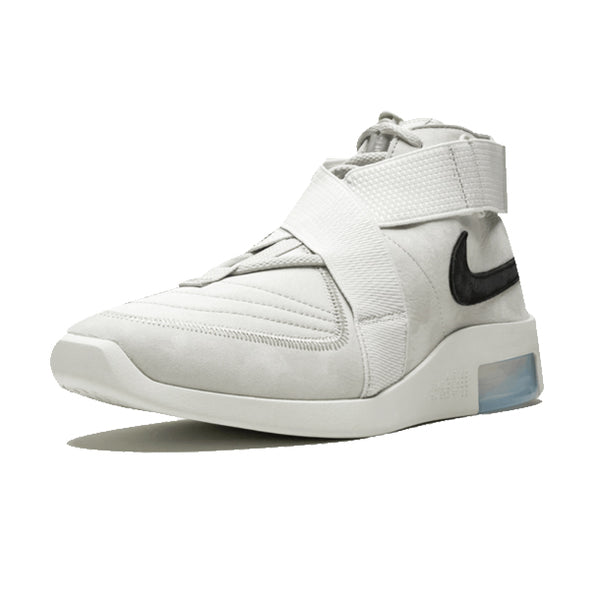 "Nike Air Fear Of God Raid ""Light Bone"""