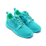 Women's Nike Roshe One Hyperfuse Turbo Green