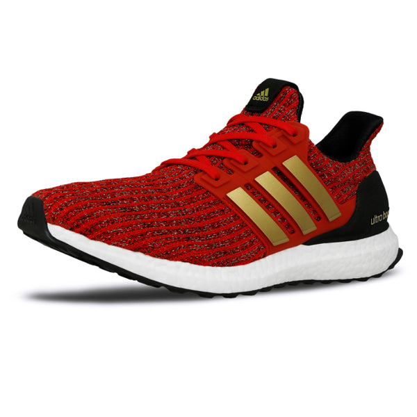 "adidas Ultra Boost 4.0 Game of Thrones W ""House Lannister"""
