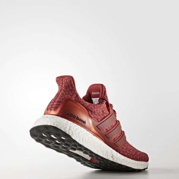 "Adidas Ultra Boost ""Burgundy"" 3.0"