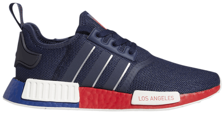 "adidas NMD_R1 ""United by Sneakers Los Angeles"""