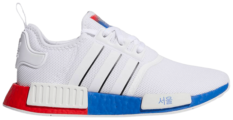 "adidas NMD_R1 ""United by Sneakers Seoul"""
