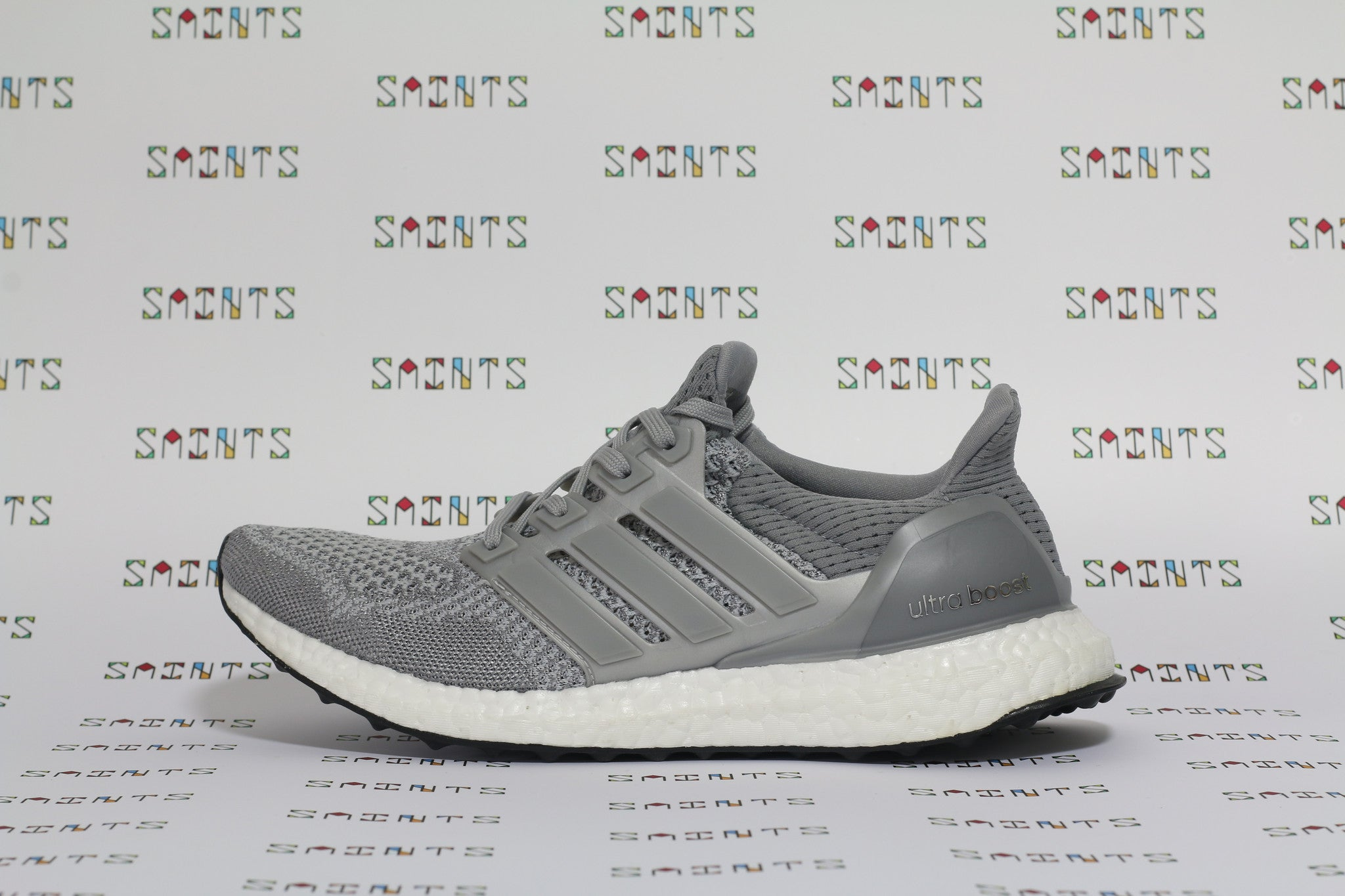 "Adidas Ultra Boost ""Sliver LTD"""