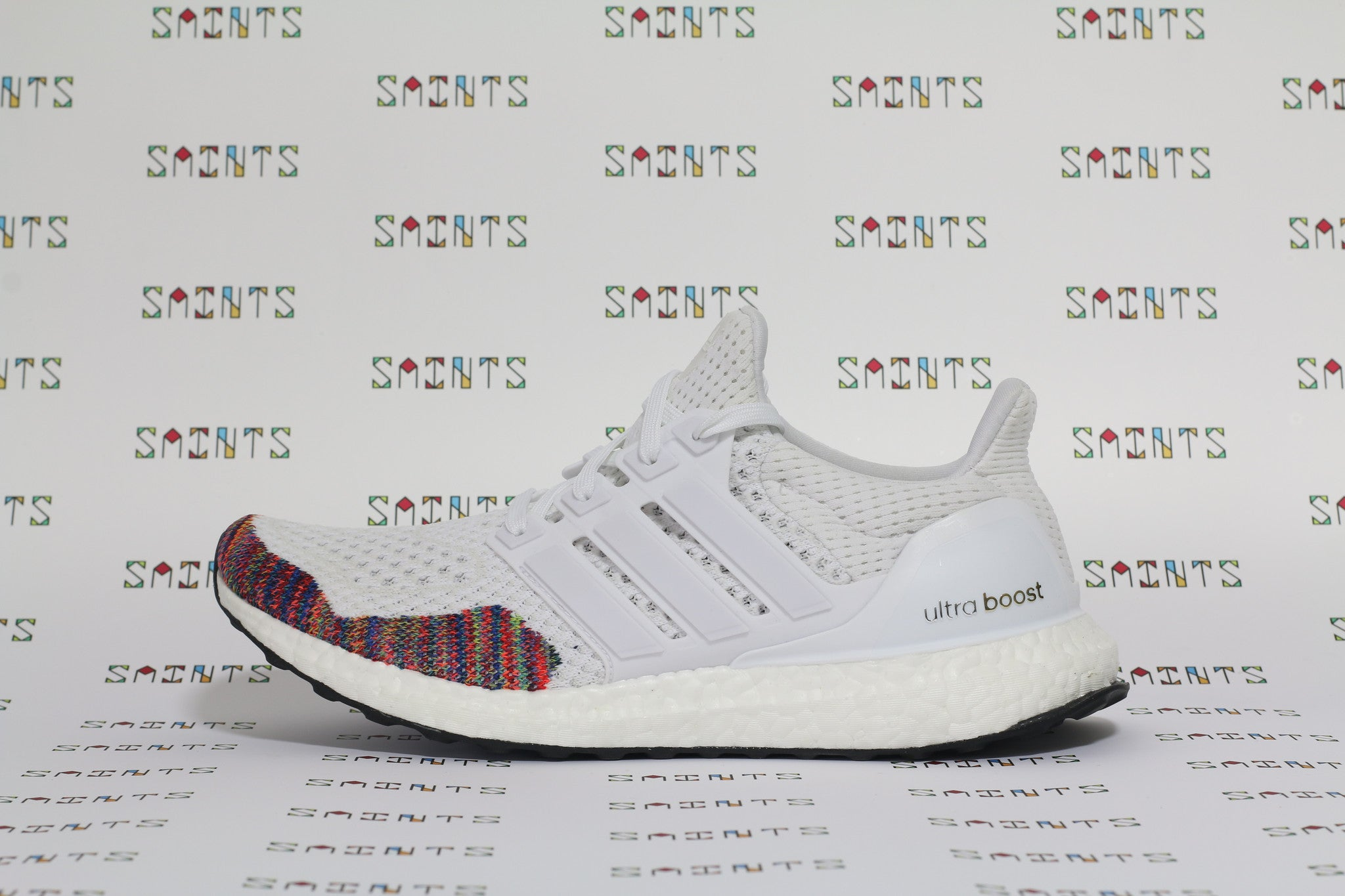 "Adidas Ultra Boost ""Multicolour"""