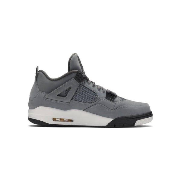 "Air Jordan 4 Retro ""Cool Grey"""