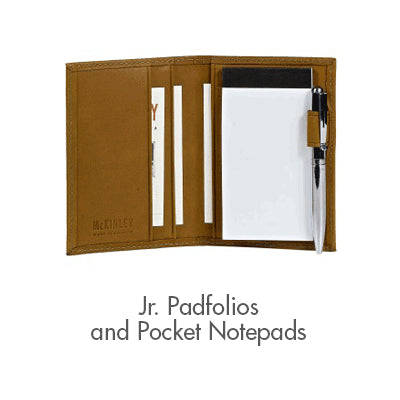 Shop small Padfolios