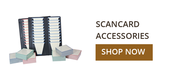 Shop Scancard Accessories