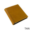 Leather Binder Padfolio – Deluxe – Style #103
