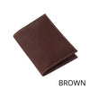 Pocket notepad / Card case - 134