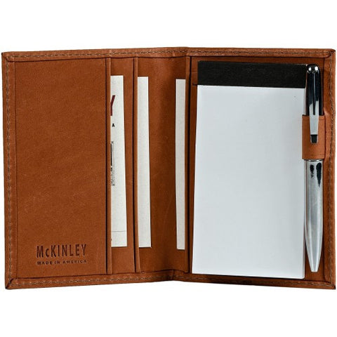 Pocket Jotter Card Case - 334