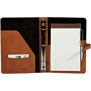 Jr. Binder with Slide Tab – Style #344