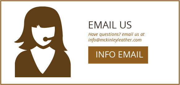 Have questions, send us an email