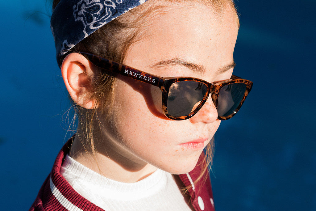 Carey · Rose Gold Kids