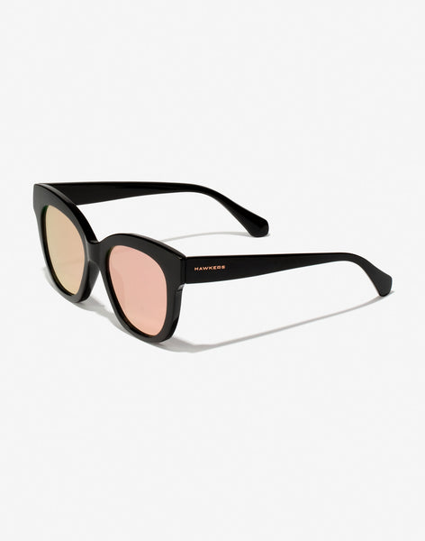 Black Rose Gold Audrey