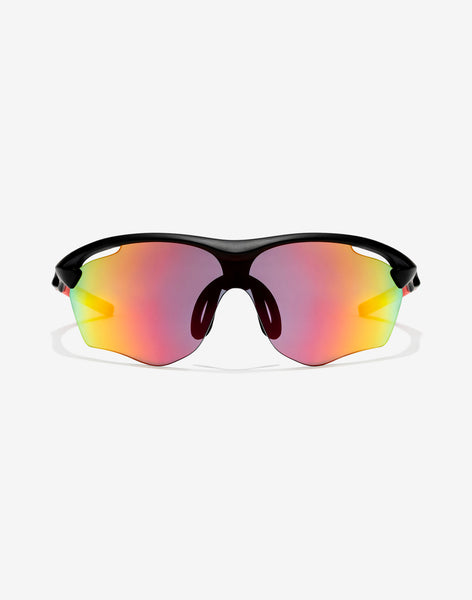 Polarized Black Ruby Training