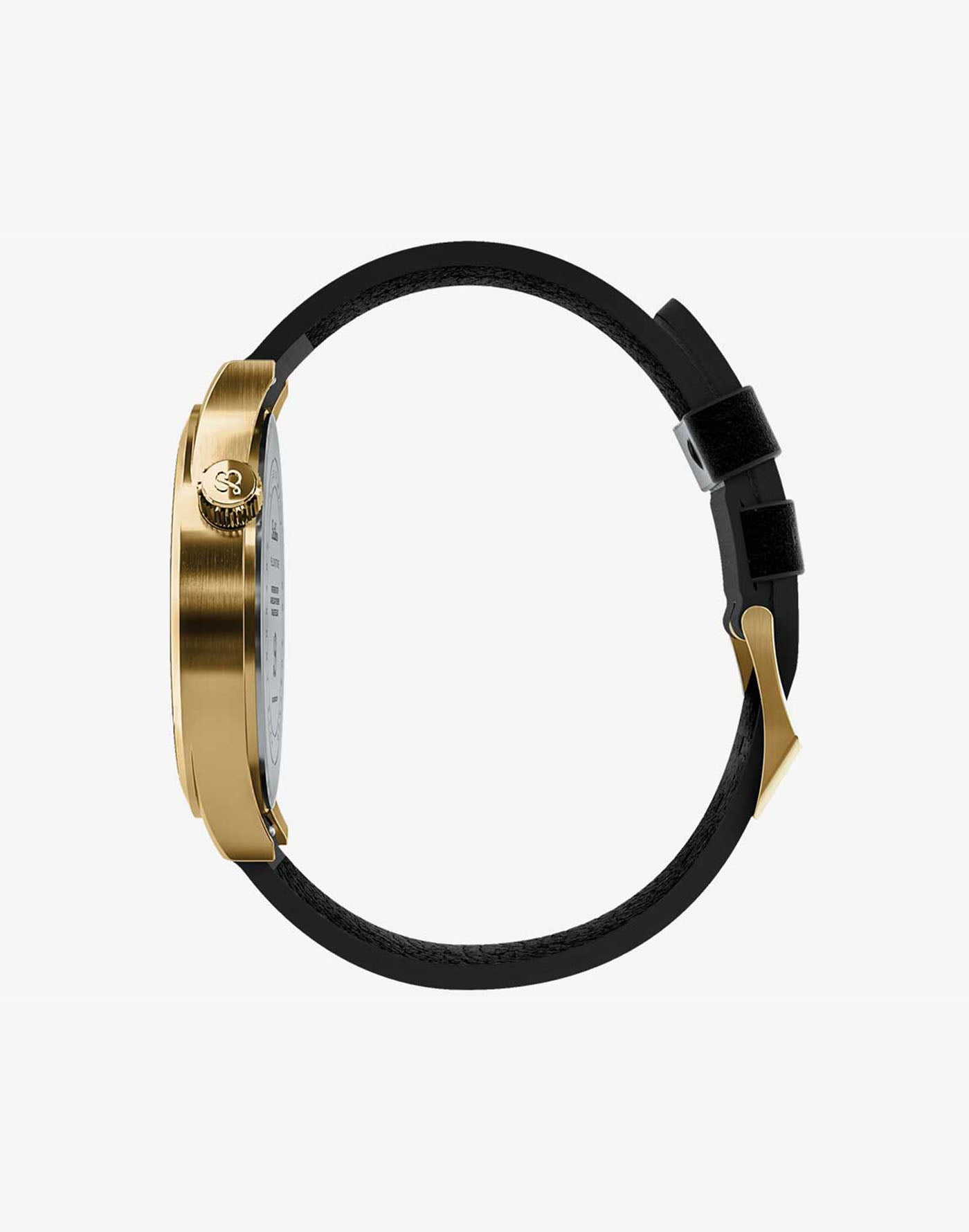 Ø 44mm · GOLDMINE