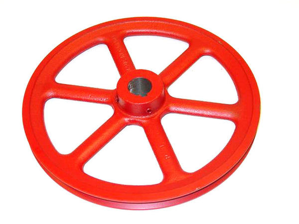 "48"" Prop Pulley- 240v All Models"