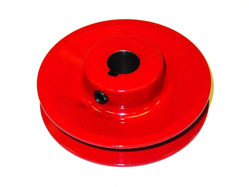 "Motor Pulley - 36"" (120v 60Hz) Single or Dual"