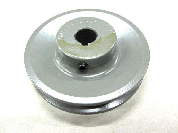PC 48-Motor Pulley 60Hz 230v MA45x5/8