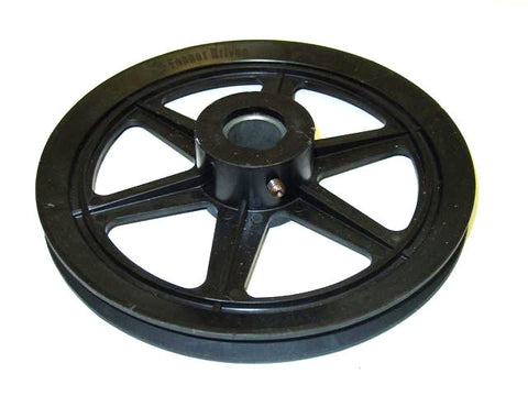 "Prop Pulley - 36"" Old Style Belt Drive"