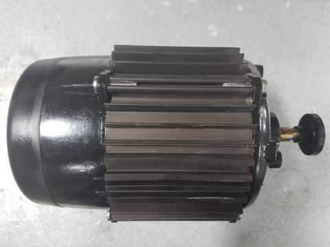 "Motor 18/24"" Models 2014 And Newer w/Vosterman Motor"