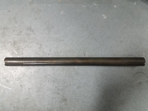 "FAB CR Shaft 1""x16""x2"" Keyway"