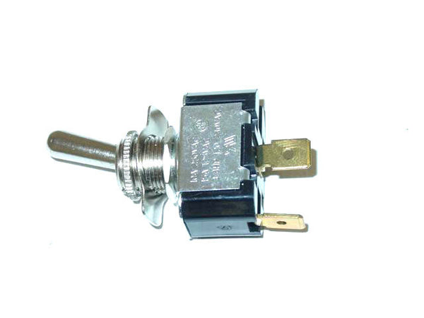 "Fan/Pump Toggle Switch- For 18/24/36"" Models"