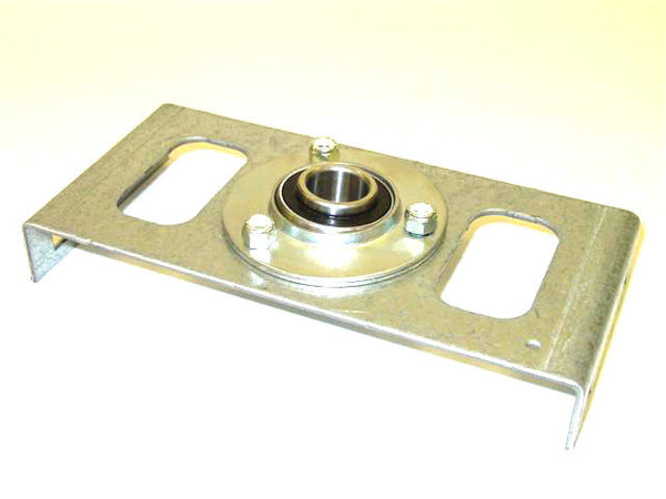 Flange Style Bearing Mount (Rear)