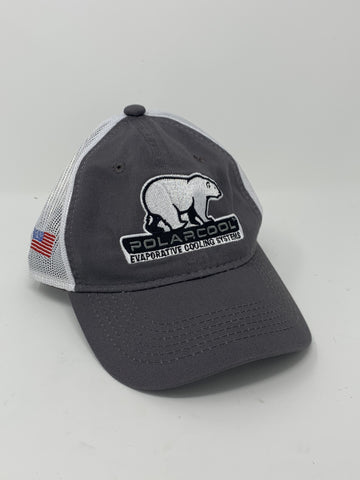 PolarCool Hat